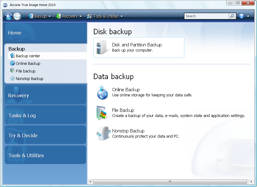 Get acronis true image personal 2010 (win) for free cnet.