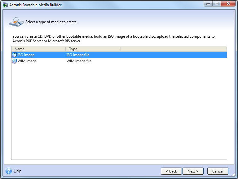 how to create winpe iso