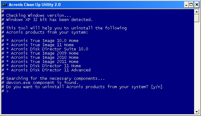 Acronis disk director 12 build 12. 5. 158 download for windows.