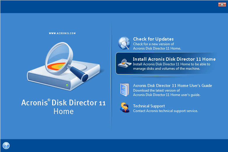 Acronis true image 2017: downloading and installing acronis.