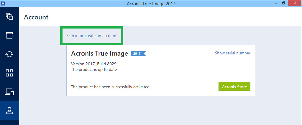 acronis true image 2017 free download with crack
