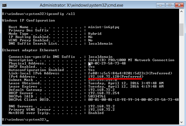 Acronis True Image: NAS Is Not Detected   Knowledge Base