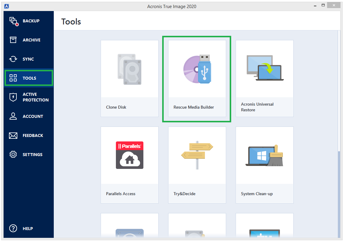 Acronis True Image 2020.25700 Full Free Crack Serial Number Download